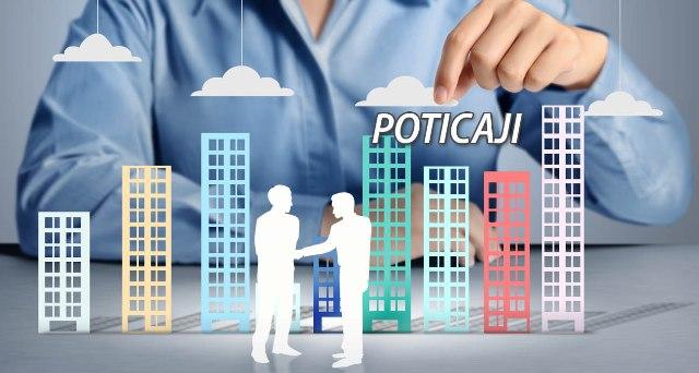 Javni natječaj federalnog ministarstva razvoja, poduzetništva i obrta
